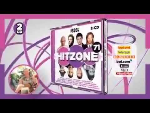 538 Hitzone 71 Promo