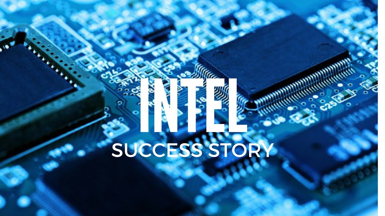 why has intel been more successful in microprocessors Explore the history of intel's first microprocessor, the intel® 4004, from its invention to its lasting integrated electronics learn more about intel history.