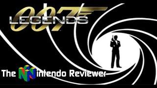 007 Legends (Wii U) Review