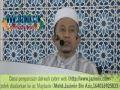 [26.04.16] Bab Azan Dan Kelebihan Muadzin-Ustaz Mohd Hadi Talhah