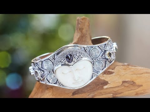 Silver Jewelry By NOVICA
