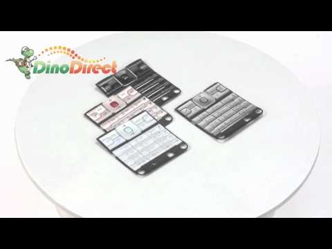 Sony Ericsson C901 Video clips