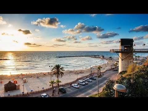 Top10 Recommended Hotels in Netanya, Israel