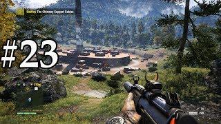 Cùng Cưỡi Voi Đại Chiến Lò Gạch - Far Cry 4 - Tập 23