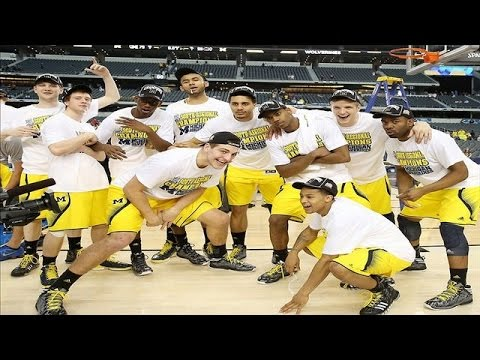 BIG Ten Elite - 2013 Michigan Basketball