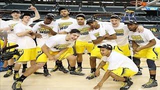 BIG Ten Elite - 2013 Michigan Basketball
