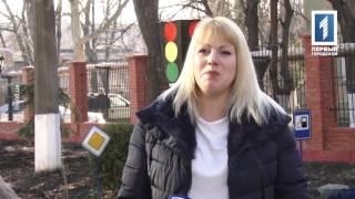 На улице Краснова открыли новый детский сад(Его воспитанниками станут 100 маленьких одесситов. Полностью отремонтированы учебные комнаты, спальни и..., 2015-12-08T19:39:34.000Z)