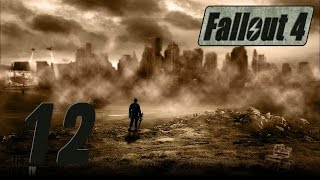 Fallout 4 Прохождение на русском FullHD PC - Часть 12