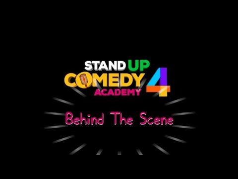 Intip yuk! Behind The Scene 3 Finalis SUCA 4 Selama di Asrama