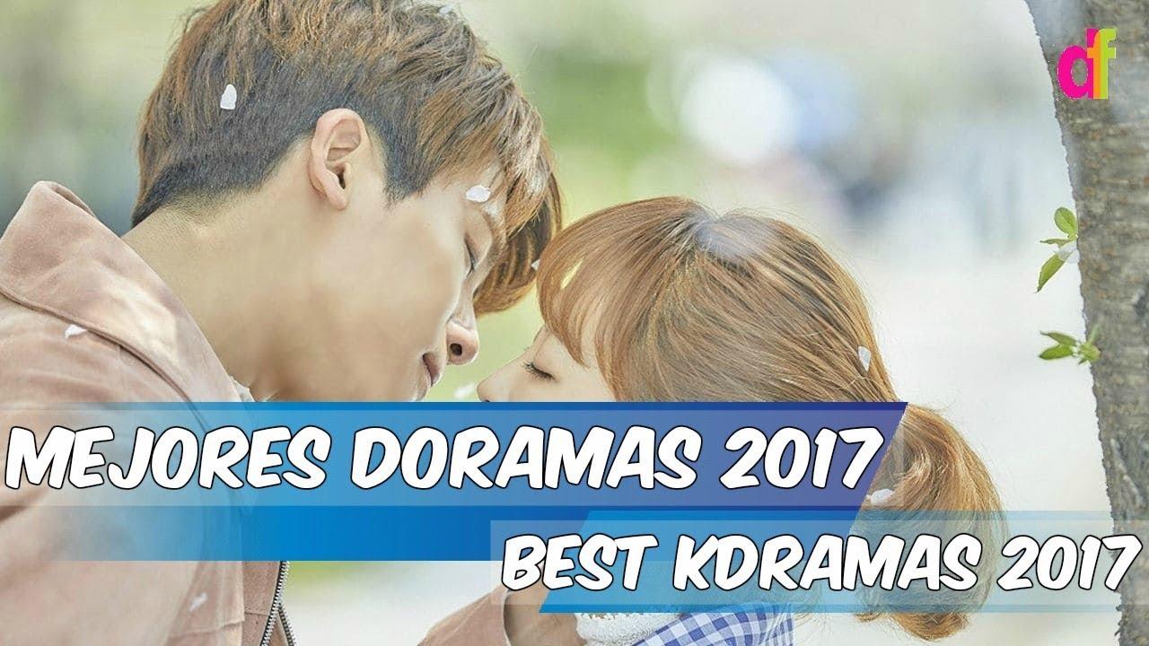 Download TOP 10 - MEJORES DORAMAS 2017   BEST KDRAMAS 2017