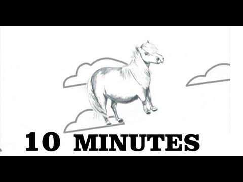 Magical Pony 10 Minutes Version
