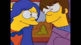 Homer & Marge Simpsons Love❤ - Close To You