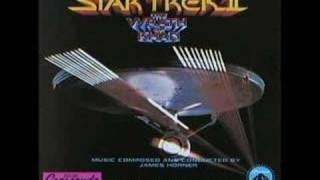 Star Trek II: The Wrath of Khan - End Credits
