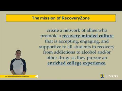 What is Recovery Zone
