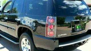 2007 GMC Yukon #7J291115 in Lone Tree CO Denver, CO 80124