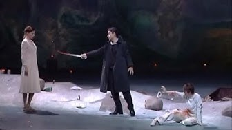 MOZART - IDOMENEO 1781 with double subs It-Eng