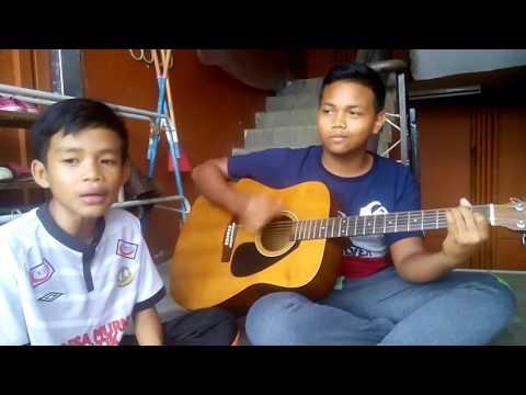 AimanTino - Permata Cinta Guitar Cover