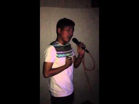 At karaoke room thumbnail