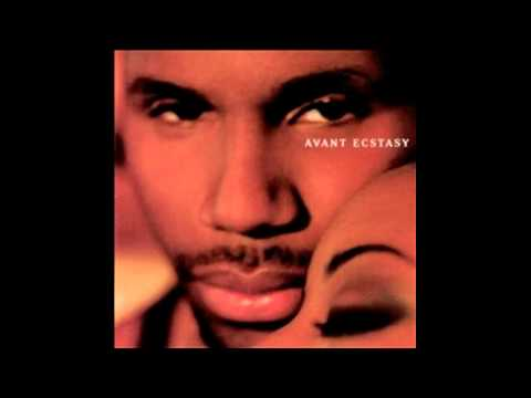 Avant Don't Say No, Just Say Yes