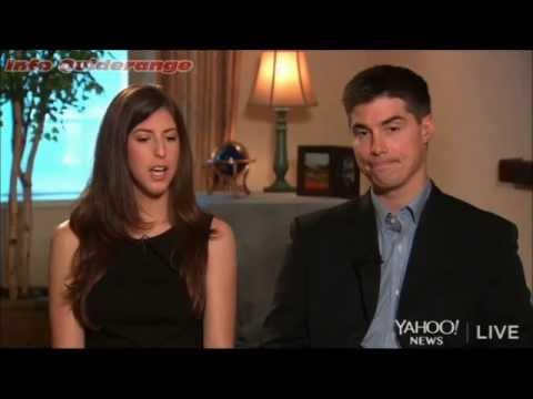 James Foley : L'étrange Interview du frère et de la soeur
