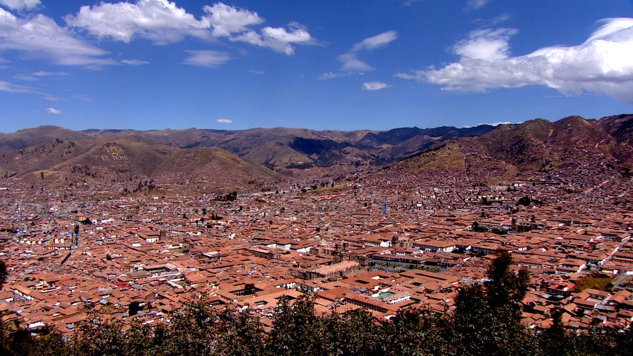 【World Heritage】Cusco, PERU | 世界遺産:ペルー クスコ - YouTube