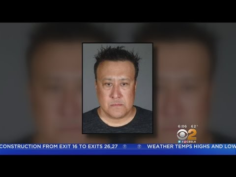 South El Monte Teacher Accused Of Molesting Students