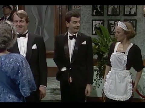 Mr Bean - Treffen mit der Queen