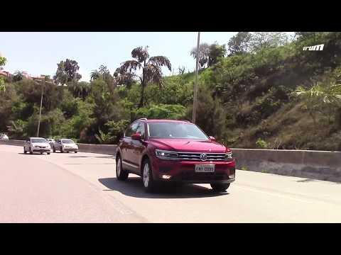 Testamos: Volkswagen Tiguan Allspace