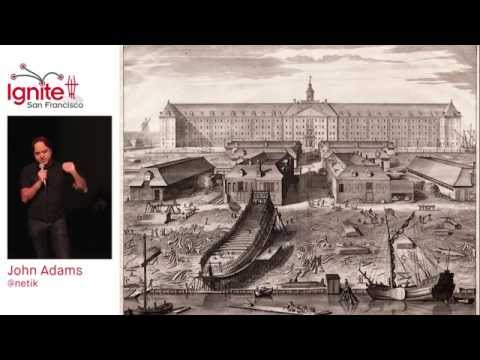 John Adams - Down with the VOC: The Dutch East India Company
