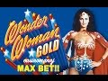 MAX BET $5. - WONDER WOMAN GOLD Slot - LIVE PLAY! - *Nice Win* - Slot Machine Bonus