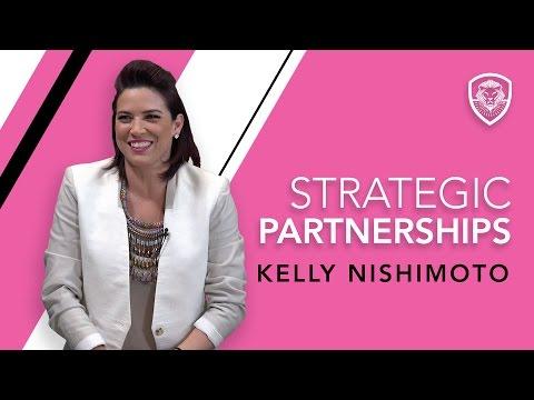 5 Ways To Create Strategic Partnerships