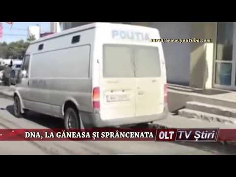 DNA LA GANEASA SI SPRANCENATA 0411