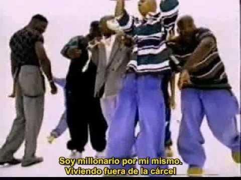 2pac - Hit' Em Up  en español