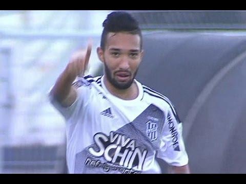 Gol de Clayson, Ponte Preta 1 x 0 São Paulo - Série A 03/07/2016
