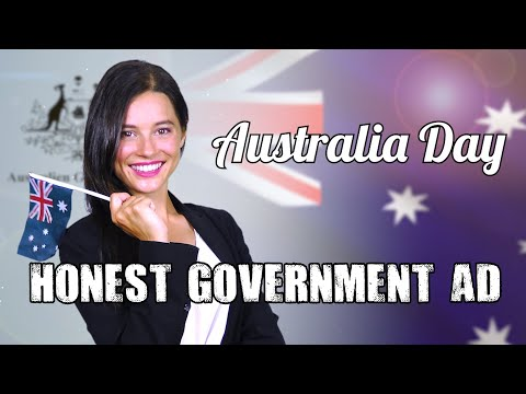 Honest Government Ad | Amnesia Day