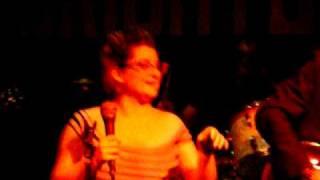 Debra Dynamite & Her Sparks of Rhythm  Bang Bang