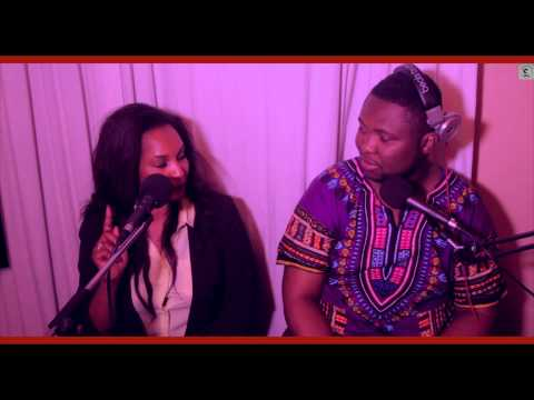 Dijah Kay Interviewed by DJ Dul (KEMZO RADIO)