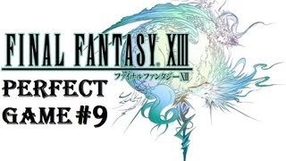 Final Fantasy XIII [HD] Perfect Game Part 9 - Mission 64 L