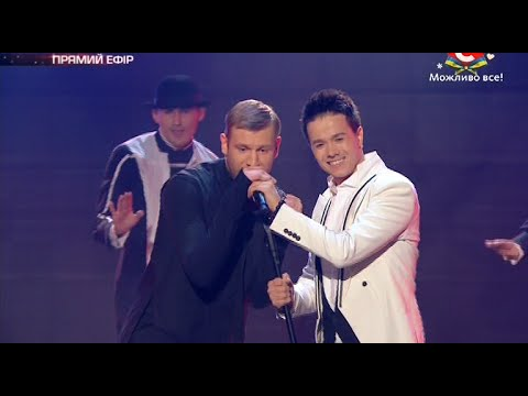 «Х-фактор-5» Владислав Ульянич - Ненавижу(Иван Дорн cover) Гала-концерт(27.12.2014)