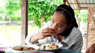 """Myanmar: """"Aquaculture for Better Life - Invitation to Small-scale Aquaculture-"""" in Myanmar Language"""