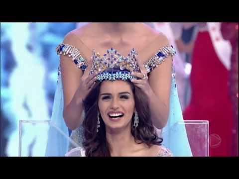 Miss Mundo Fala Sobre Vitória Em Concurso De Beleza Mais Disputado Do Planeta