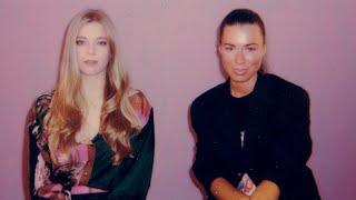 Fashion & Music | Roberta Einer x Becky Hill