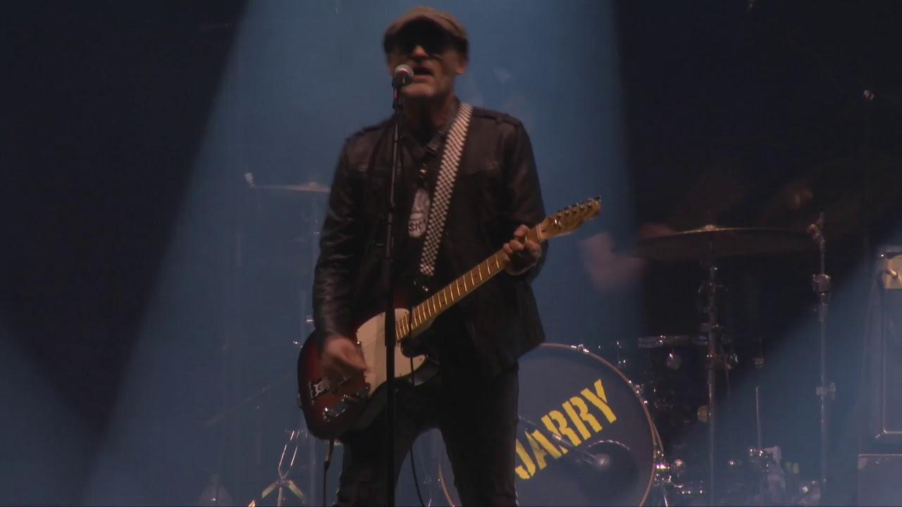 LA JARRY - La rengaine (live version)