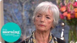 Mother of Helen McCourt Tells of Chilling Letter From Her Killer   This Morning