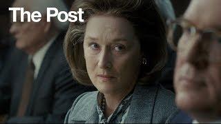 The Post   Now On Digital   20th Century FOX