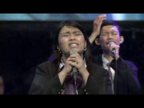 Bethany Nginden - Kau Tetap Allah