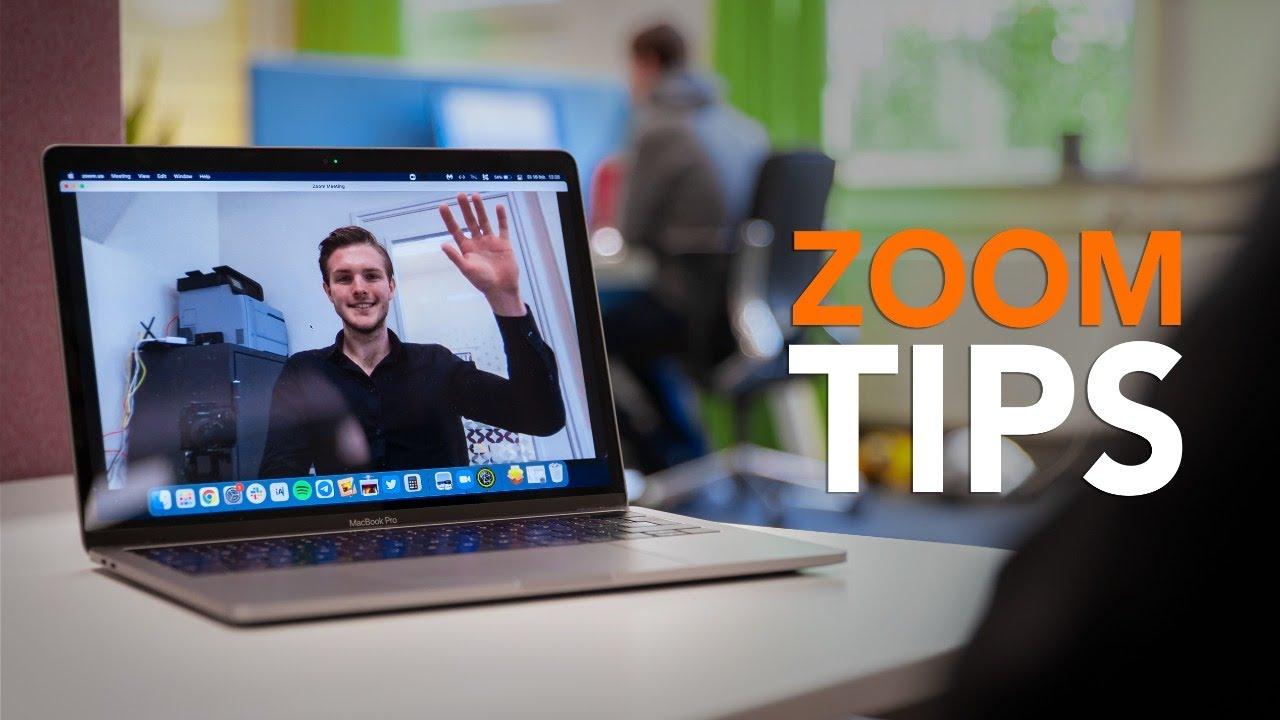 Zoom voor beginners: downloaden, installeren en meer tips