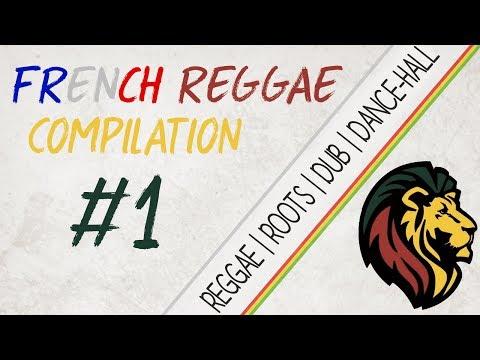 French Reggae compilation #1
