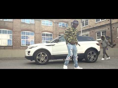 Pac - Park Up [Music Video] | GRM Daily