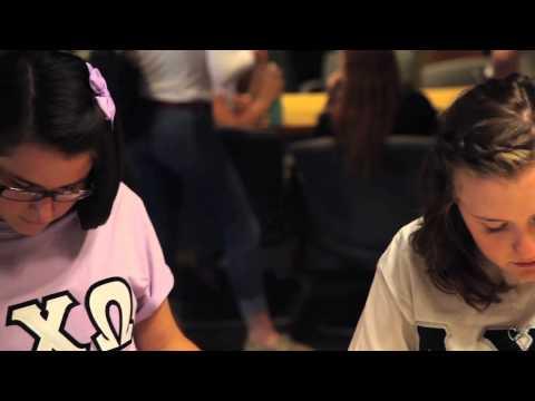 Alpha Chi Omega Recruitment Video